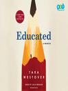 Educated [EAUDIOBOOK]