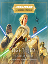 Star Wars: Light of the Jedi [EAUDIOBOOK]