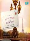 The little Paris bookshop a novel