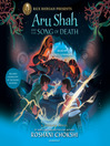 Cover image for Aru Shah and the Song of Death