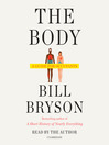 The Body [EAUDIOBOOK]