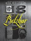 Cover image for Belzhar