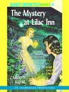 Cover image for The Mystery of Lilac Inn