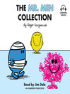 The Mr. Men, Collection 1