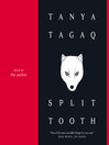 Cover image for Split Tooth