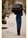 Cover image for Camilla