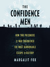 The Confidence Men [electronic resource]