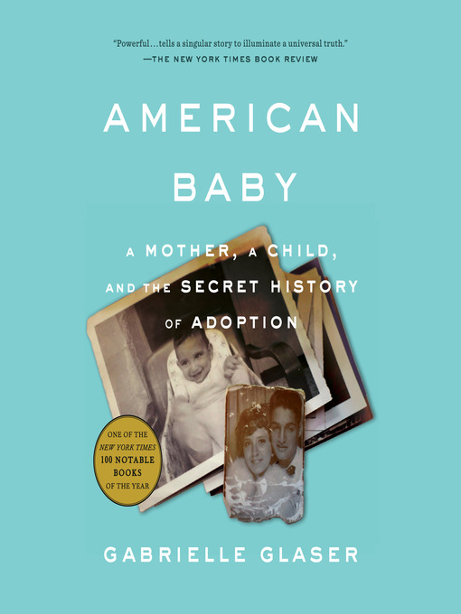 American Baby [electronic resource]