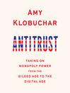 Antitrust [EAUDIOBOOK]