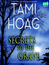 Cover image for Secrets to the Grave