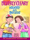 Cover image for Henry and Beezus