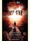 The last star. Book 3 [Audio eBook]