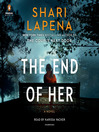 The End of Her [EAUDIOBOOK]