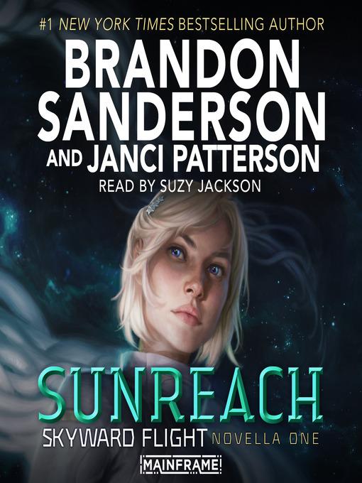 Sunreach (Skyward Flight