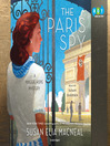 Cover image for The Paris Spy
