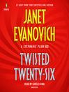 Twisted Twenty-Six [EAUDIOBOOK]