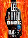 Echo Burning. Book 5 [Audio eBook]