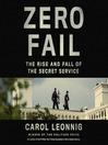 Zero Fail [EAUDIOBOOK]