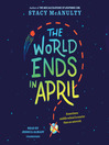 The world ends in April [EAUDIO]