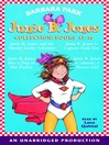 Junie B. Jones Collection. Books 13-16 [Audio eBook]