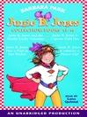 Junie B. Jones Collection. Books 13-16 [Audio eBook]