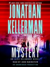 Cover image for Mystery
