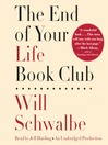 Image for The End of Your Life Book Club