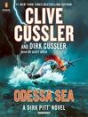 Odessa sea. Book 24 [Audio eBook]