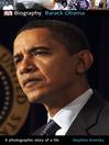 Cover image for Barack Obama