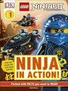 LEGO NINJAGO: Ninja in Action