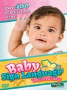 Baby Sign Language Vocabulary