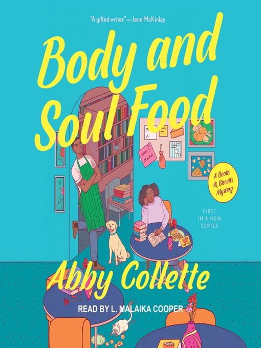 Body and Soul Food [electronic resource]