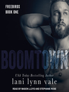 Boomtown [electronic resource]