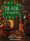 Death by Eggnog [electronic resource]