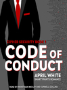 Code of Conduct [electronic resource]