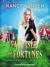 Fair Isle and Fortunes [electronic resource]