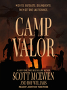 Camp Valor Series, Book 1