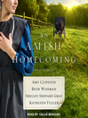 An Amish Homecoming [electronic resource]