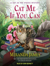 Cat Me If You Can [electronic resource]
