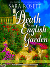 Death in an English Garden