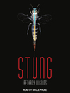 Stung [Audio eBook]