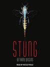 Stung [Audio eBook]