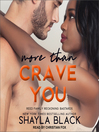 More Than Crave You
