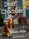 Death by Chocolate Lab [electronic resource]