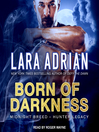Born of Darkness