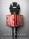 Cover image for Fangland