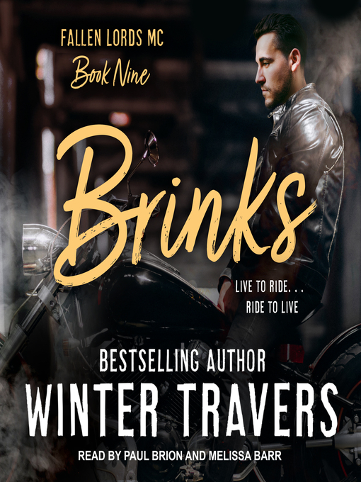 Brinks [electronic resource]