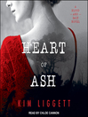 Heart of ash : a Blood and salt novel