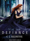 Defiance Series, Book 1