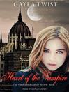 Heart of the Vampire